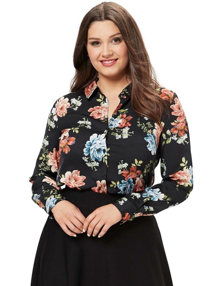 Night Blossom Shirt image 2