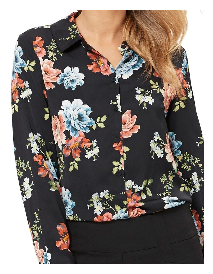 Night Blossom Shirt image 3