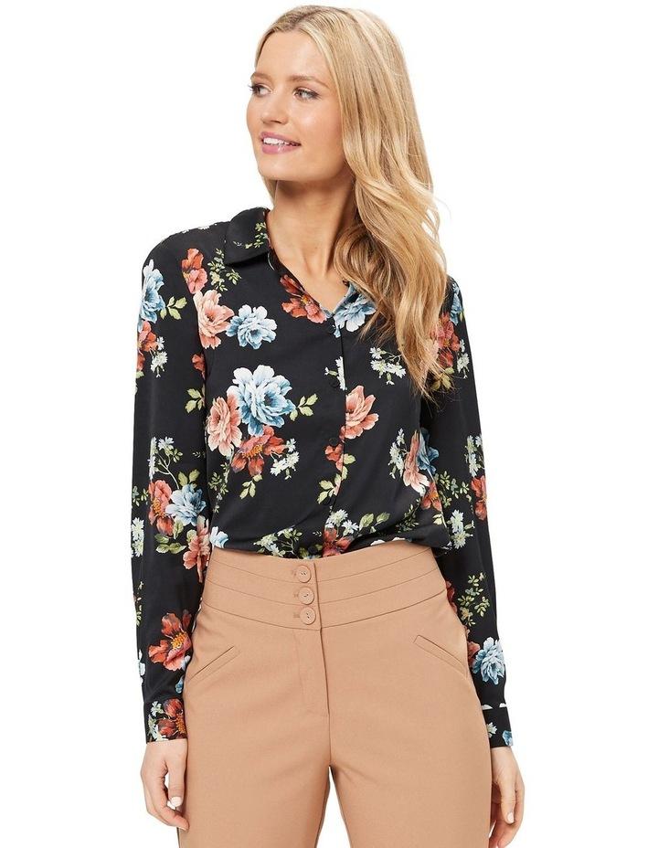 Night Blossom Shirt image 4