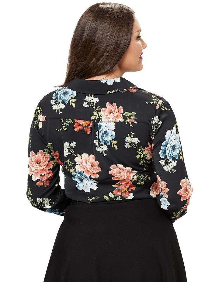 Night Blossom Shirt image 6