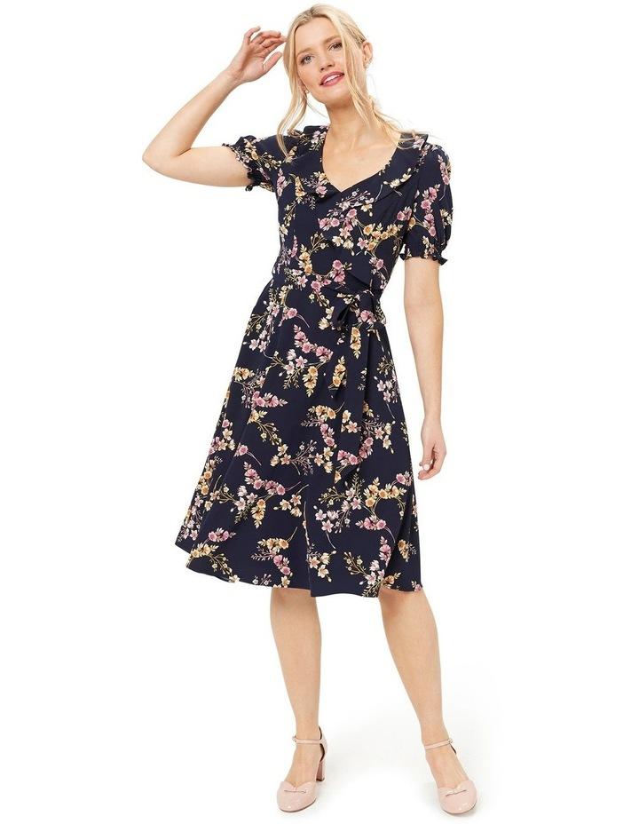 Melinda Floral Dress image 1