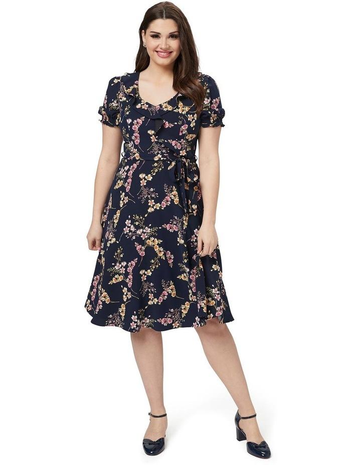 Melinda Floral Dress image 2