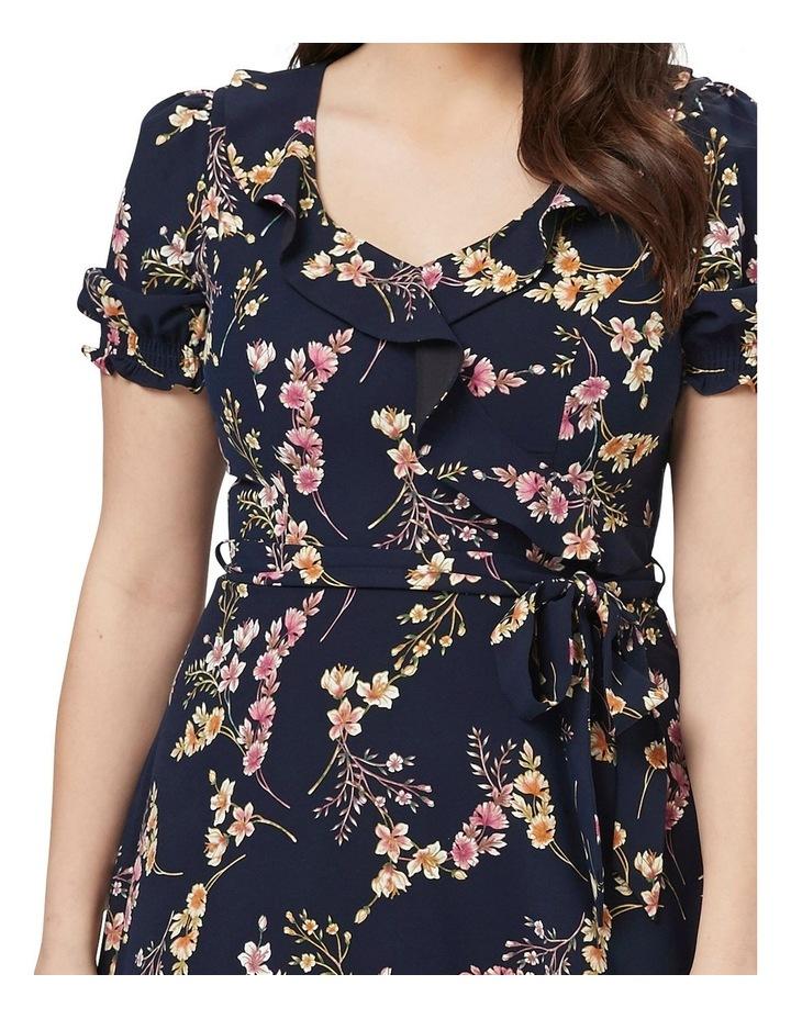 Melinda Floral Dress image 3