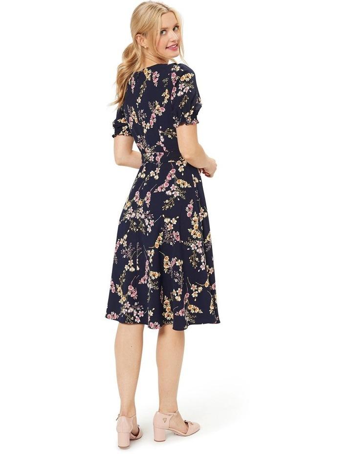 Melinda Floral Dress image 4