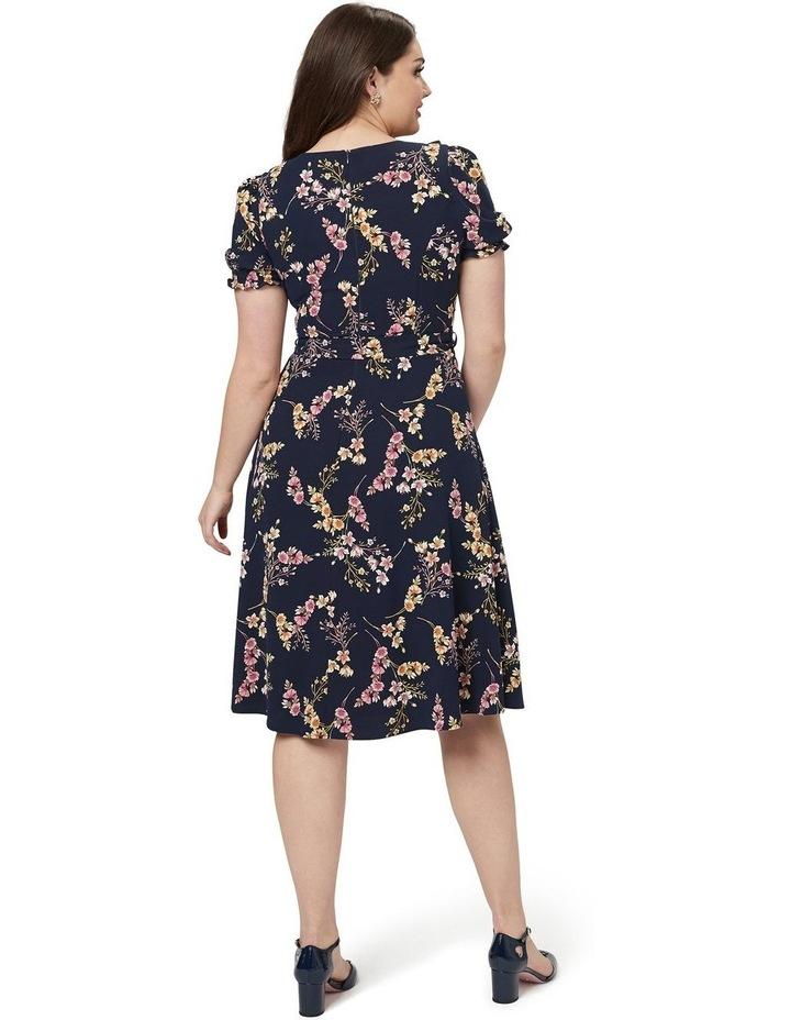 Melinda Floral Dress image 5