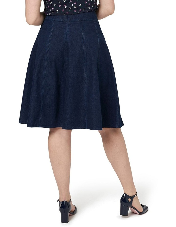 Willow Denim Skirt image 5