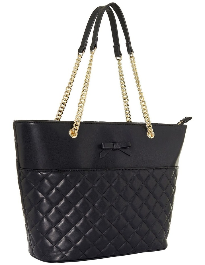 The Koko Quilted Tote image 1
