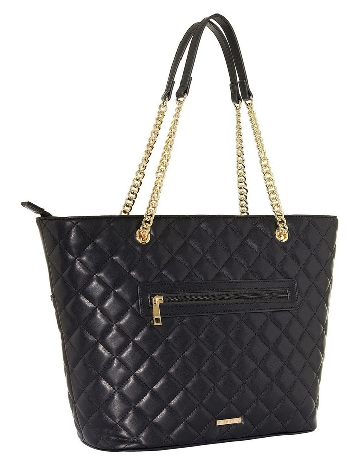 The Koko Quilted Tote image 2