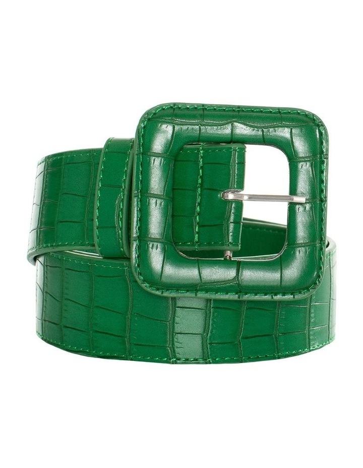 Celia Croc Belt image 1