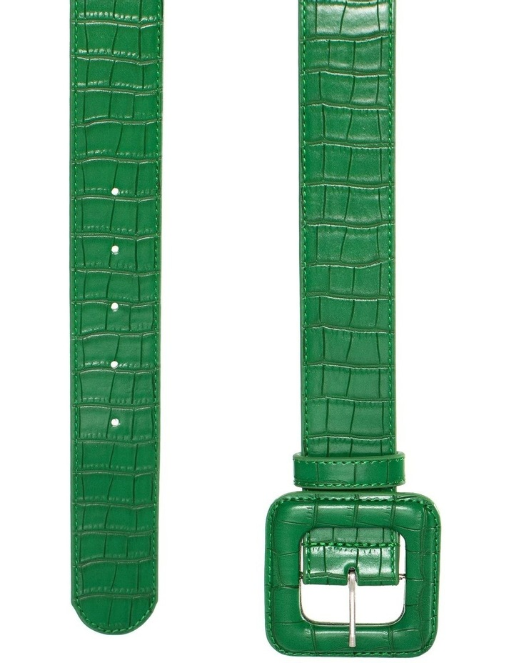 Celia Croc Belt image 2