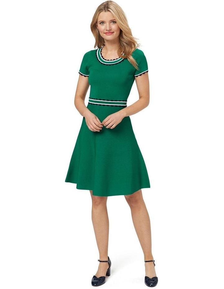 Liliana Knit Dress image 1