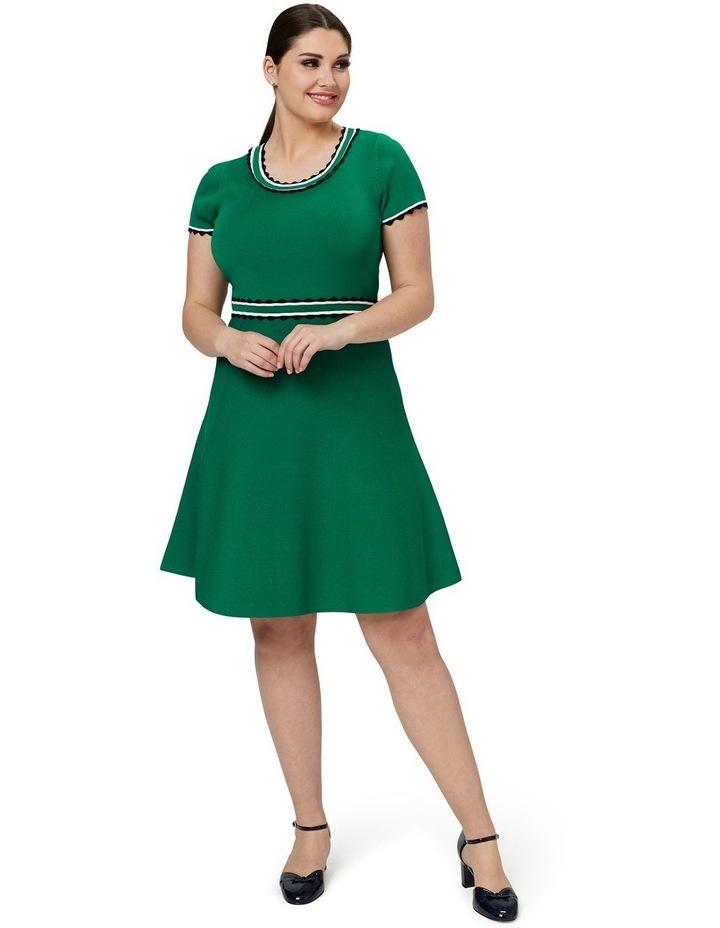 Liliana Knit Dress image 2