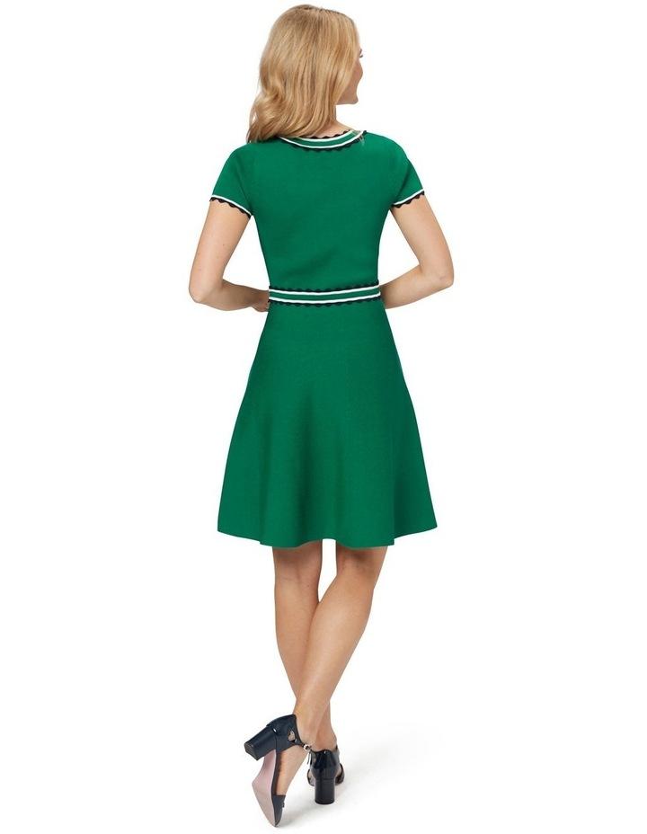 Liliana Knit Dress image 3