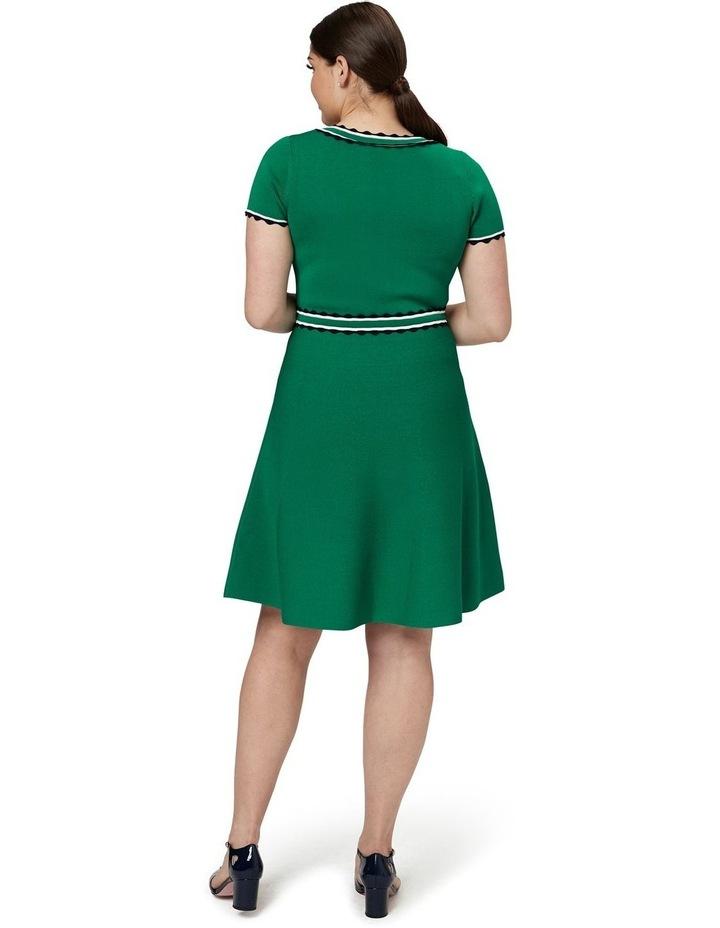 Liliana Knit Dress image 4