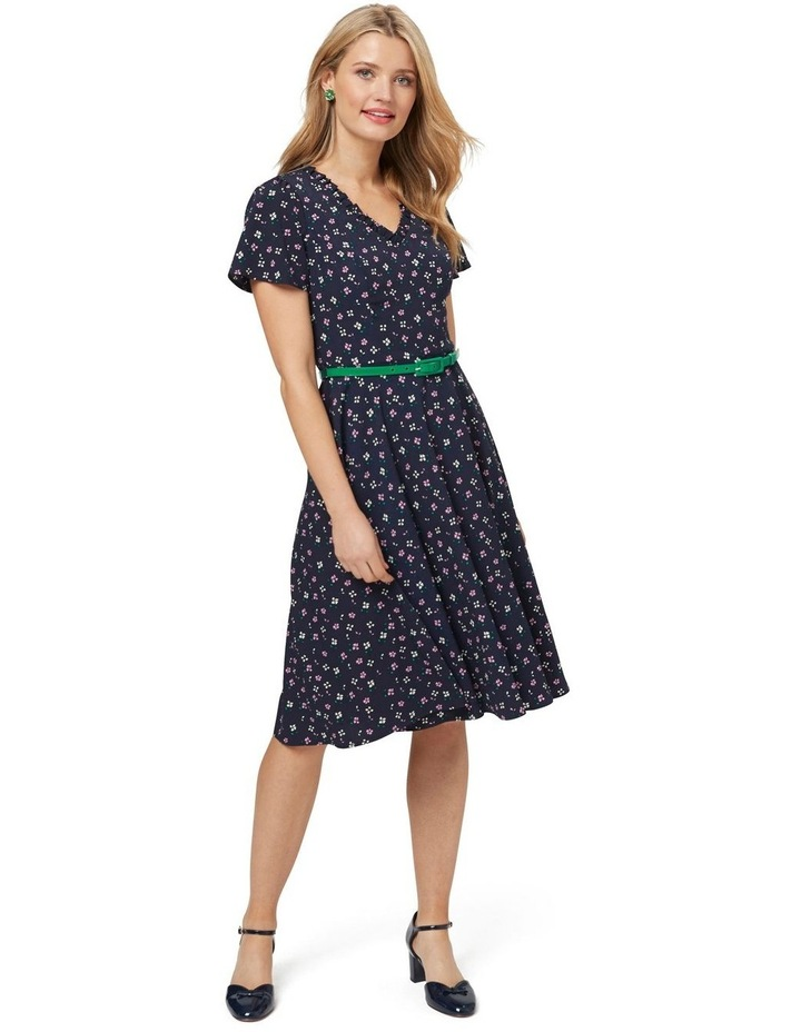 Pretty Petal Dress image 1