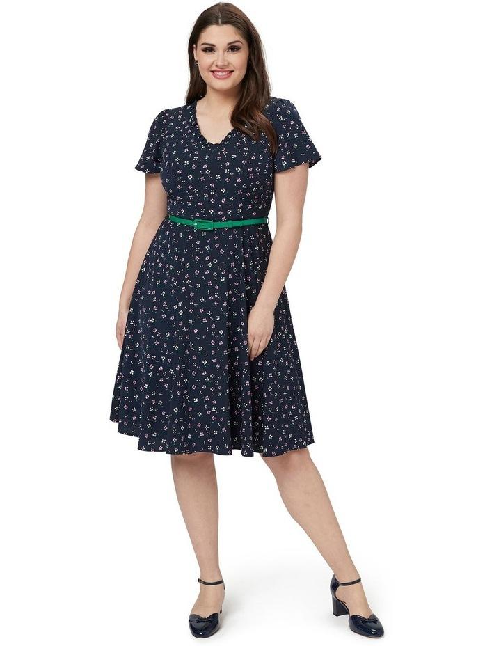 Pretty Petal Dress image 3