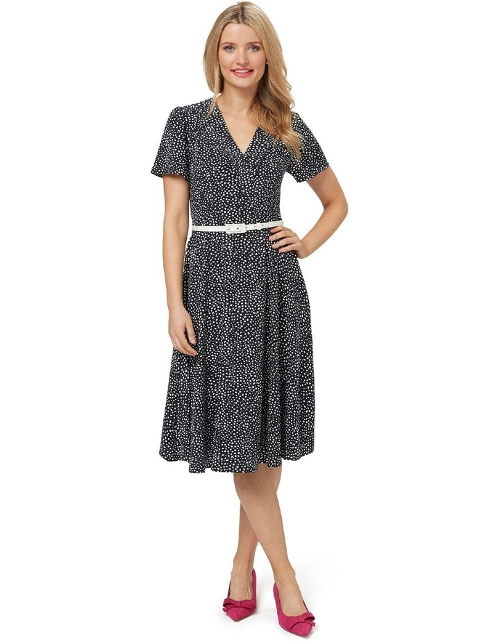 Aurelie Spot Dress image 1
