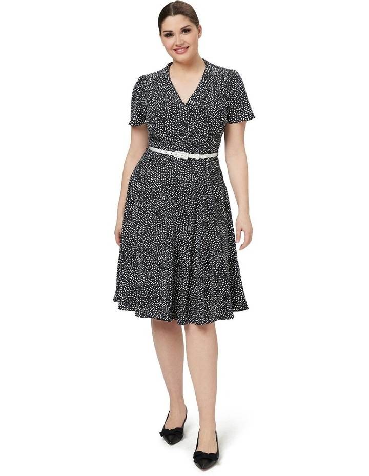 Aurelie Spot Dress image 3