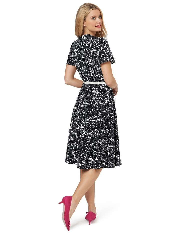 Aurelie Spot Dress image 4