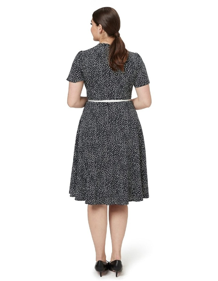 Aurelie Spot Dress image 5