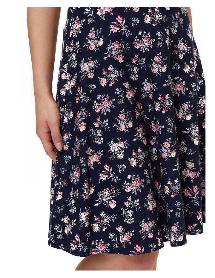 Enamoured Ponte Skirt image 3