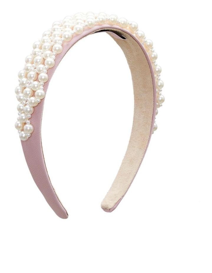 Pretty As A Pearl Headband image 2
