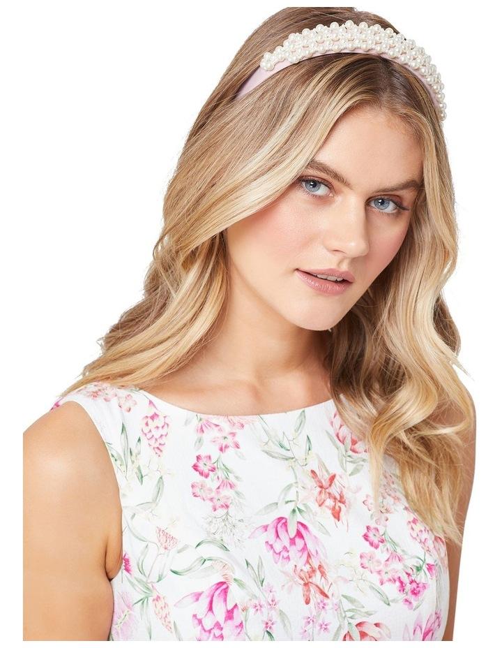 Pretty As A Pearl Headband image 4