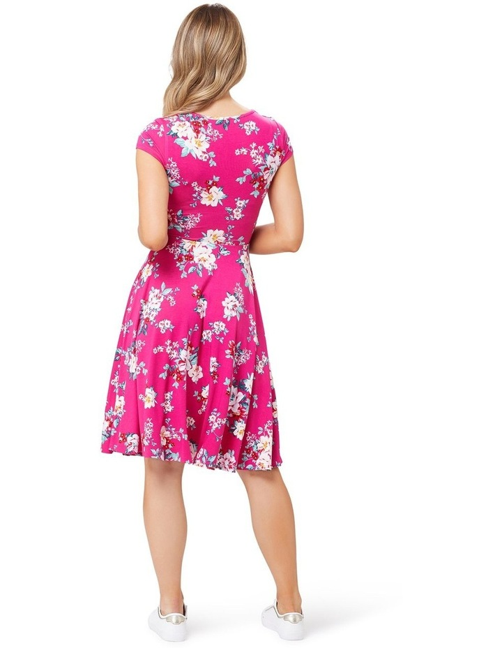 Daiquiri Floral Dress image 2