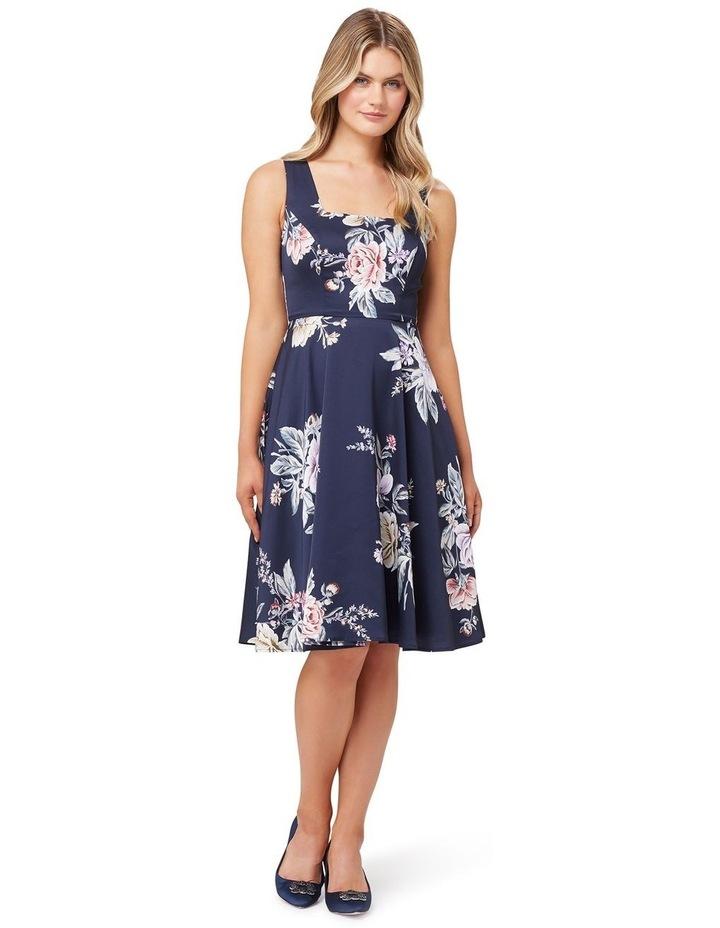 Royal Garden Dress image 1