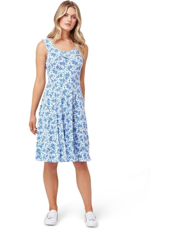 Paloma Floral Dress image 1