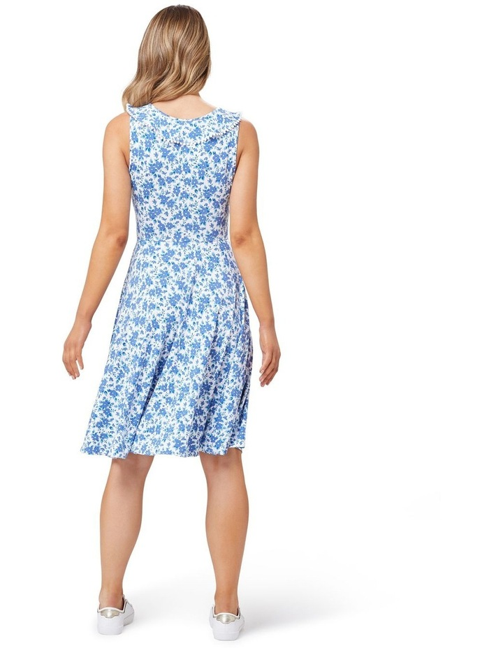 Paloma Floral Dress image 2