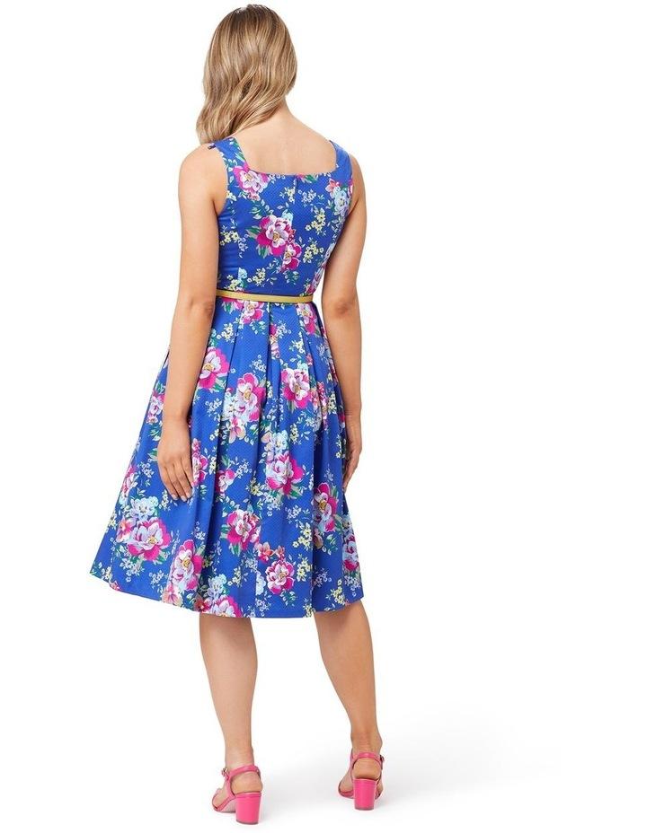 Bouquet Delight Dress image 2