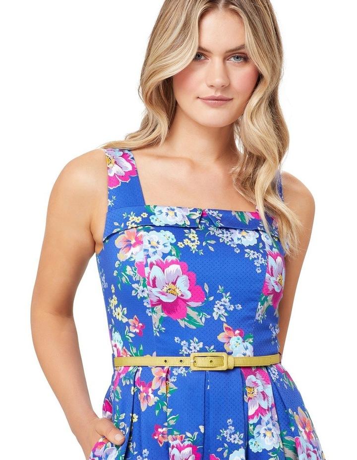 Bouquet Delight Dress image 3
