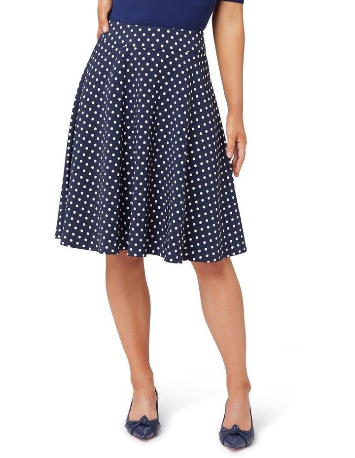 Spot On Skirt image 1