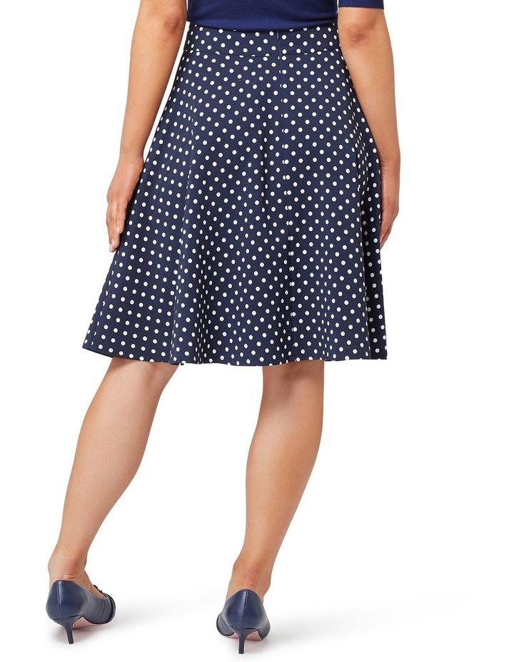 Spot On Skirt image 2