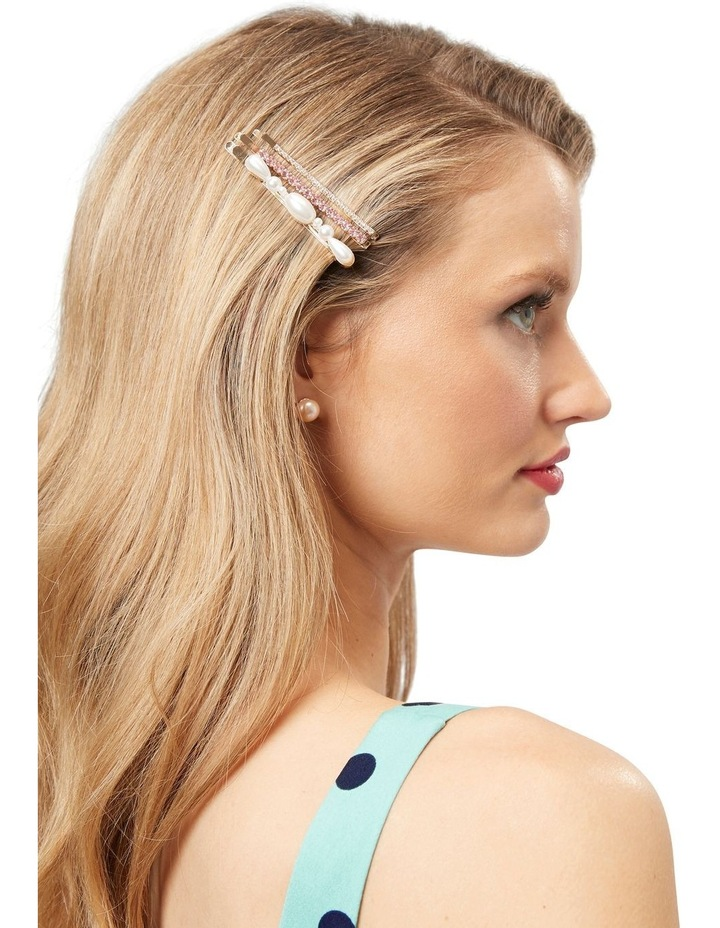 Soiree Hair Pins image 2