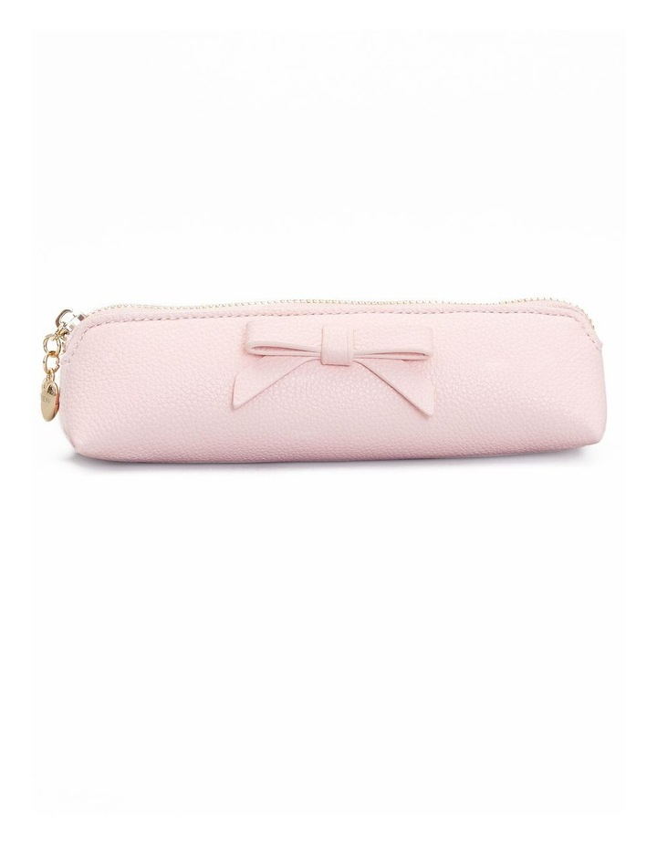 Bella Bow Pencil Case image 1