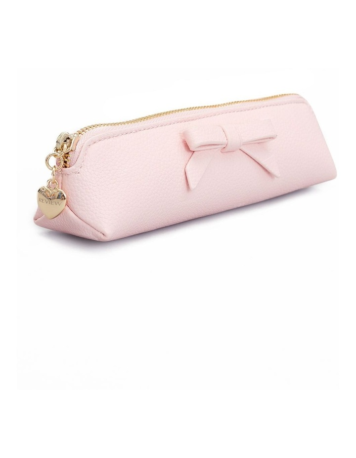 Bella Bow Pencil Case image 2