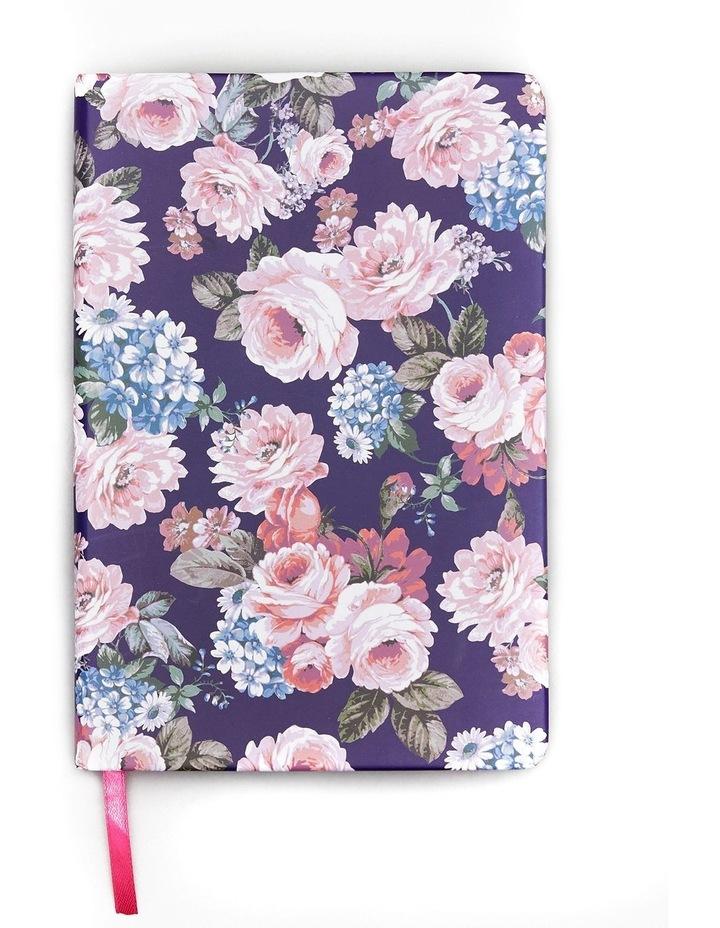 Bella Bloom Notebook image 1