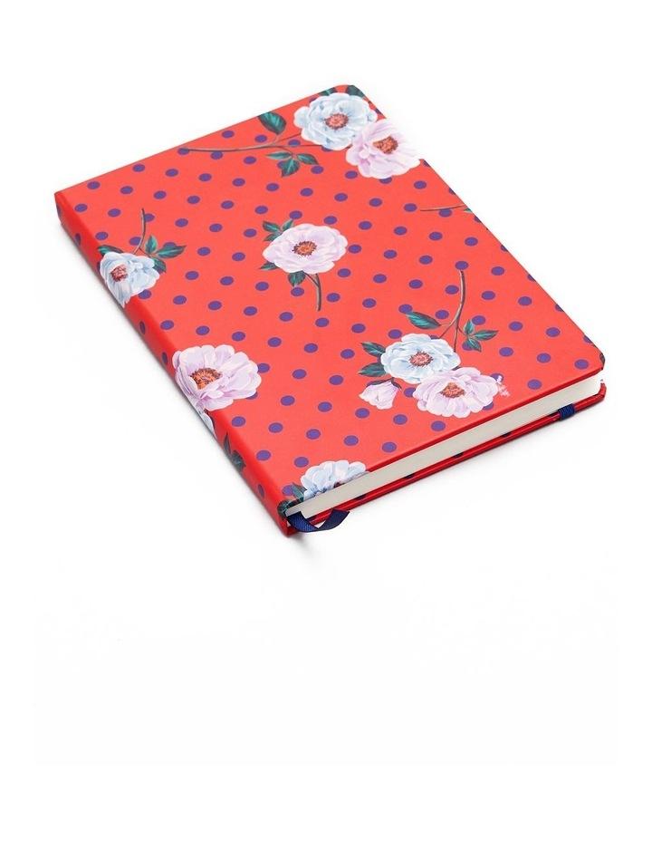 Pattie Floral Notebook image 2