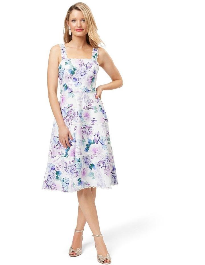 Lilac Breeze Dress image 1