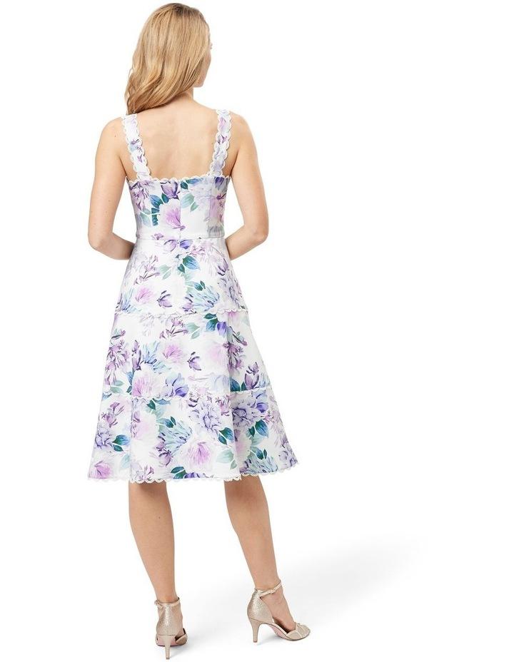Lilac Breeze Dress image 2
