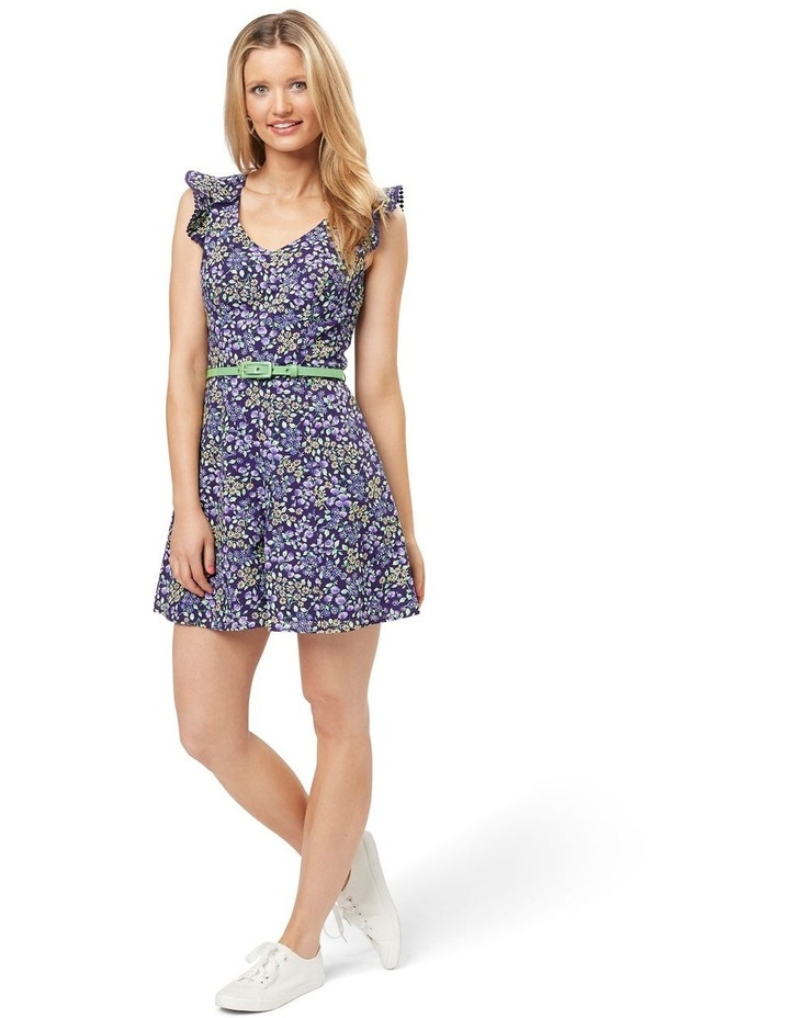 Berry Picking Playsuit image 1