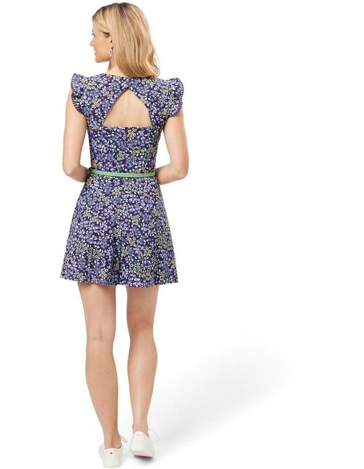 Berry Picking Playsuit image 2