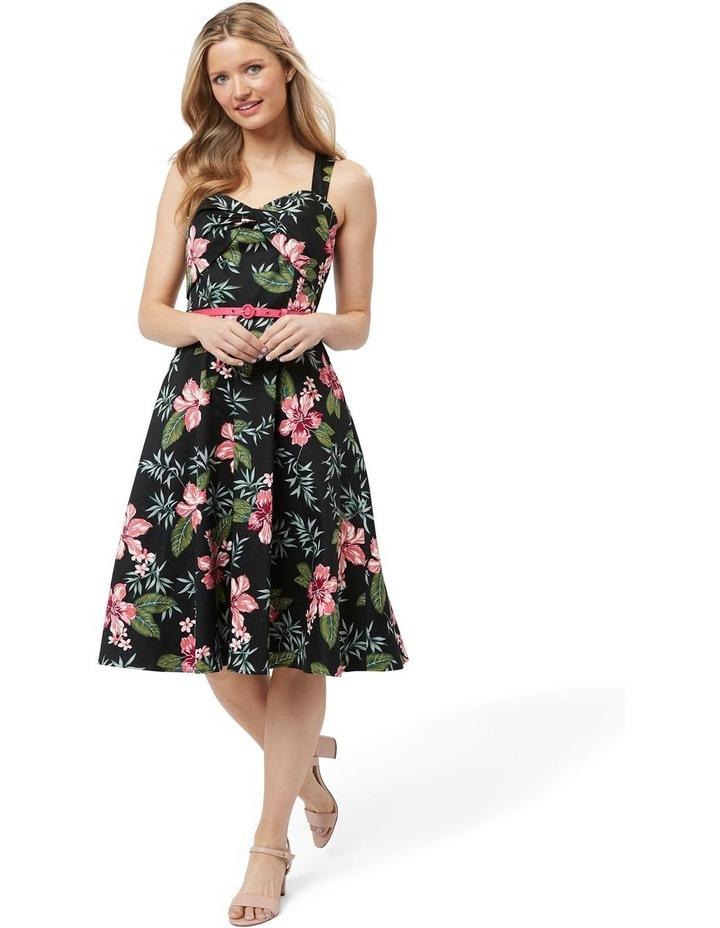 Sunset Island Dress image 1