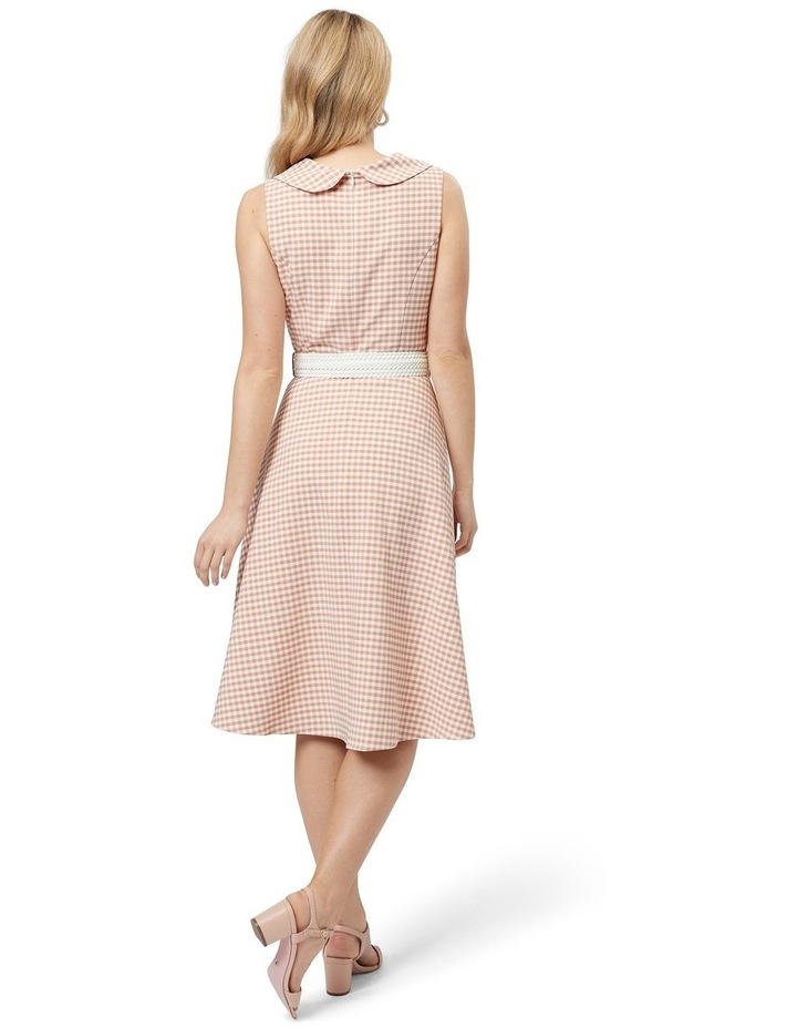 Honolulu Gingham Dress image 2