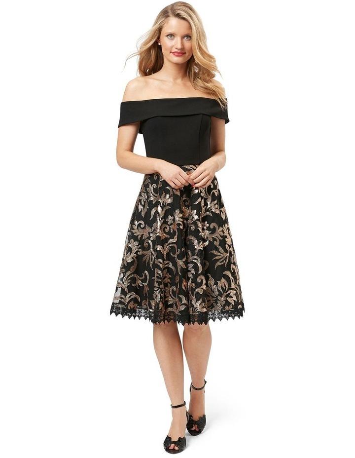 Glitterland Dress image 1