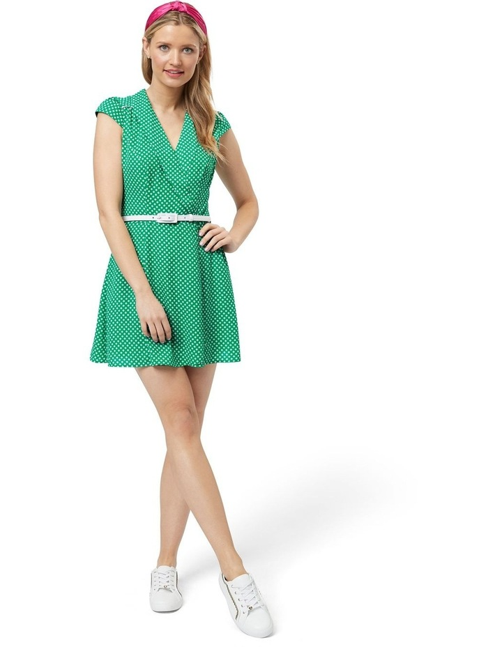 Prancing Daisy Playsuit image 1