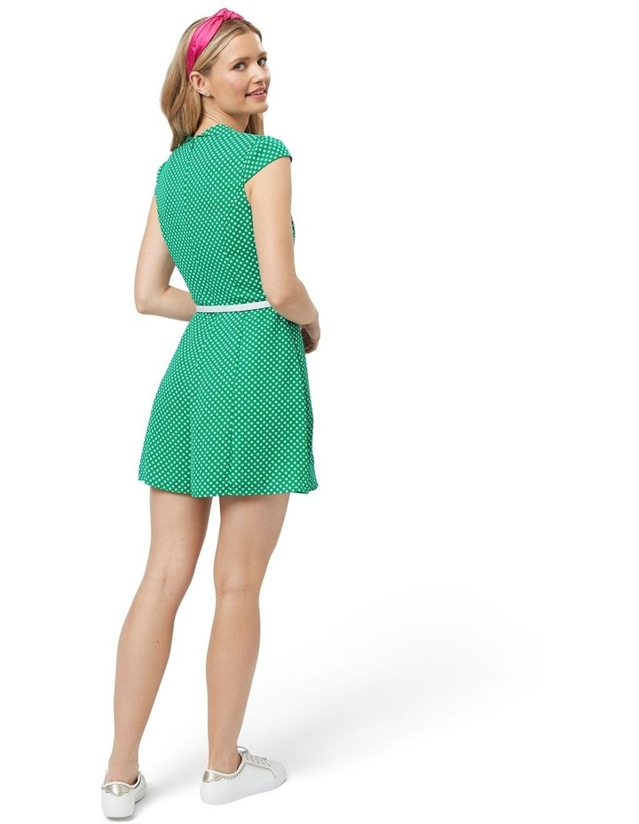 Prancing Daisy Playsuit image 2
