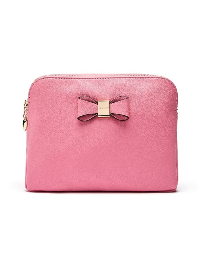 Bow Cross Body Bag image 1